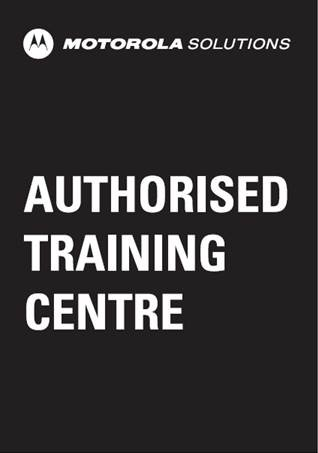 Authorised Training Centre