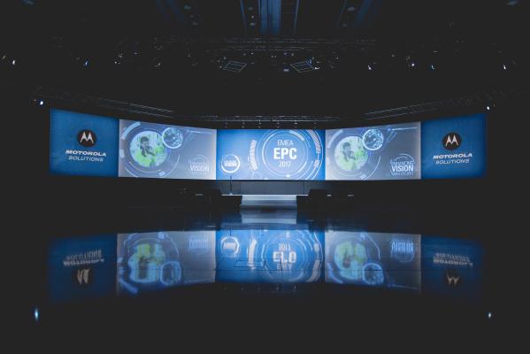 Motorola EPC 2017